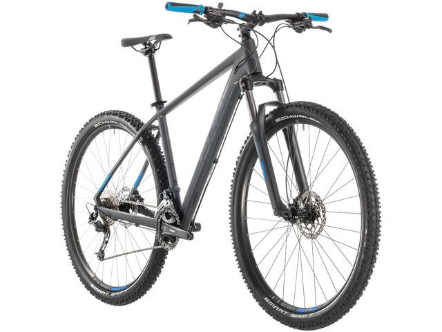 f4b3a44978c Cube Aim SL MTB Hardtail grijs I Online op bikester.be